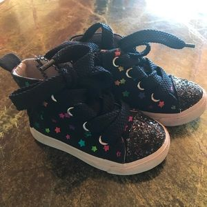Toddler Girls Sneakers